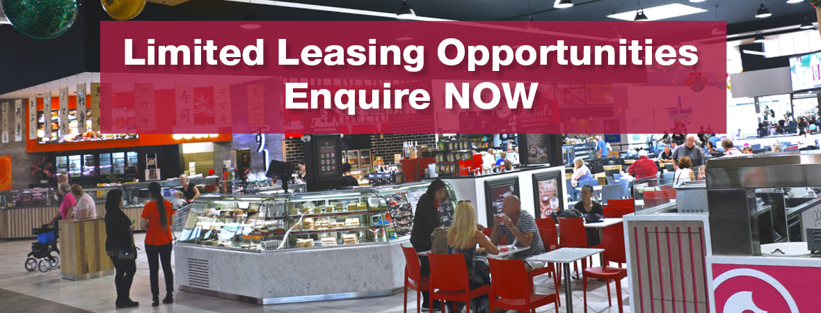 Central Square Limited Leasing Opportunities